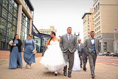 Mireles Wedding