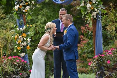 Brett & Lacee's Wedding