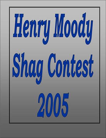 2005 Henry Moody Shag Contest