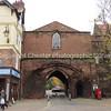 Abbey Gateway: Northgate Street