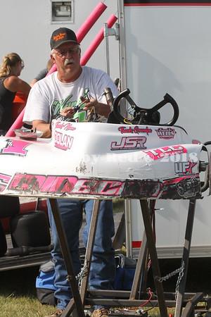 Wakeeney Mini Speedway 8-4-18