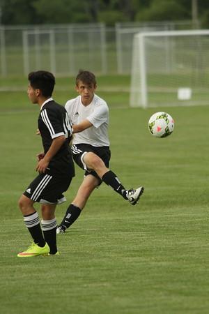 Madison FC Gold Vs DASC Impact