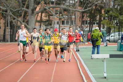 Spartan Invite - 1500M AM Section Men