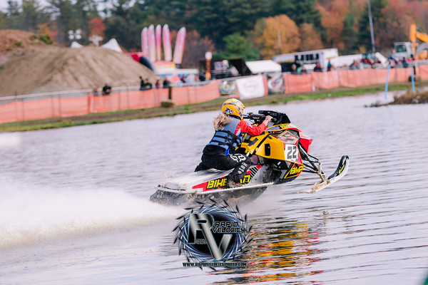 Watercross - Drags