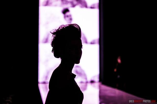 Model - Molly Eskam