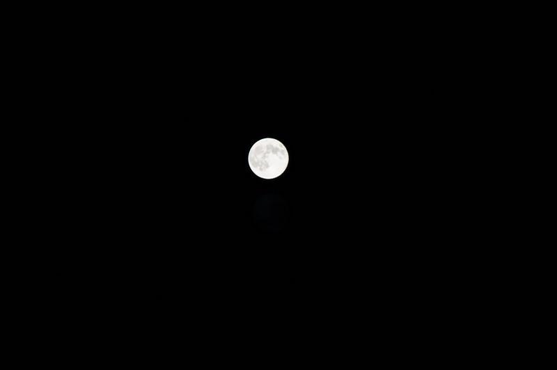Full Moon 2010/08/24