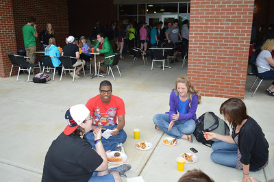 Verge Cookout