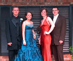 OF & Deweyville Prom