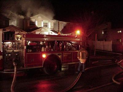 April 6, 2002 - 2nd Alarm - 48 Briarwood Ave.