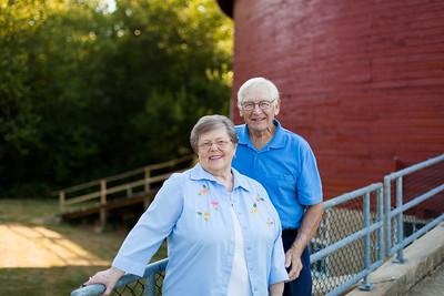 Tom + Judy