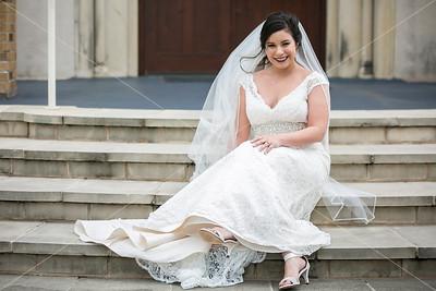Megan • Bridal