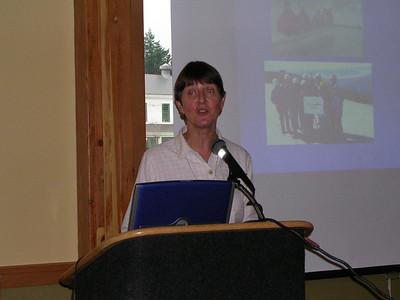 Retreat 2006
