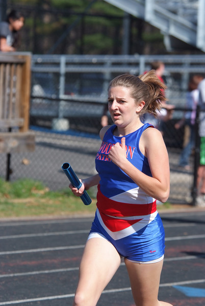 Wooton Track and Field 2009