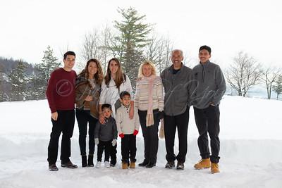 Alicia & Ryan - Family