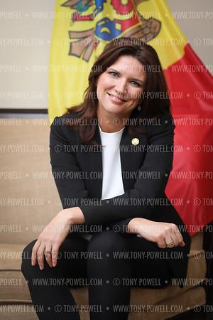 Ambassador of Moldova