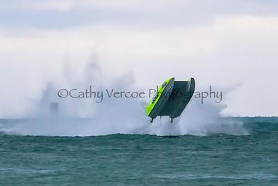 2014 Key West SBI Superboat International Powerboat Races