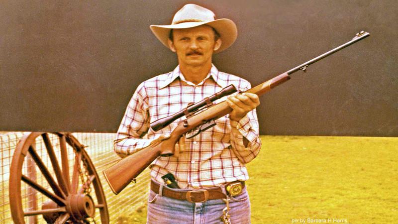 Rifles..Guns..Hunting & fun outdoor pursuits