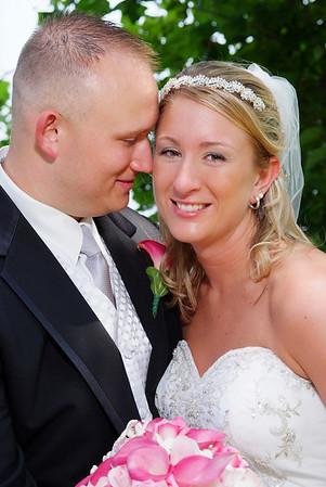 Katrina and Darryl's Wedding