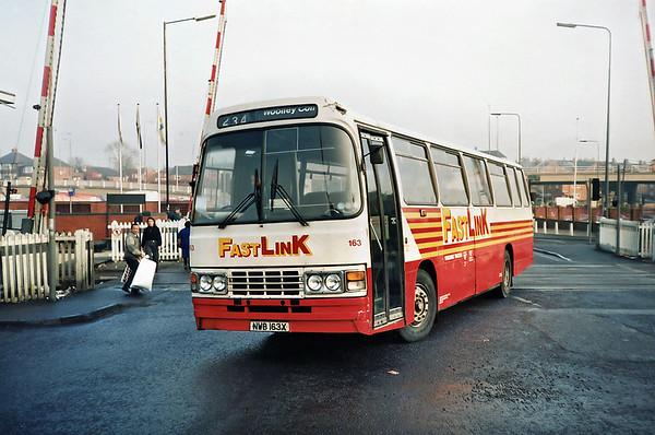 15th January 1992: Barnsley
