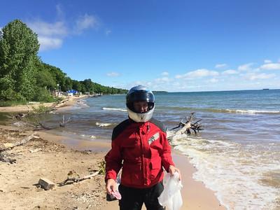 Great Lake Vacation 2016