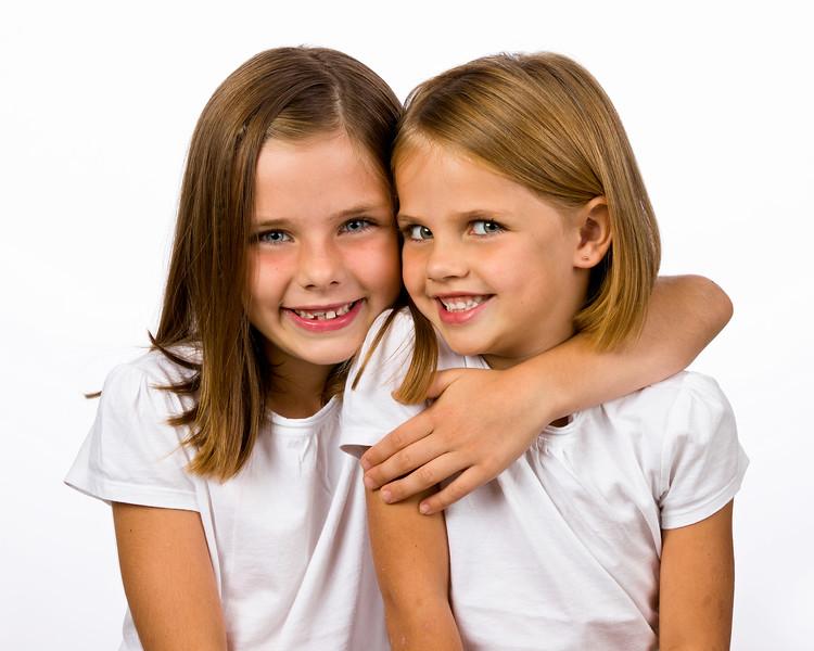 2011 Annika and Nadia Selects