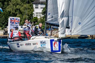 United Kingdom I West Hoe Sailing Club