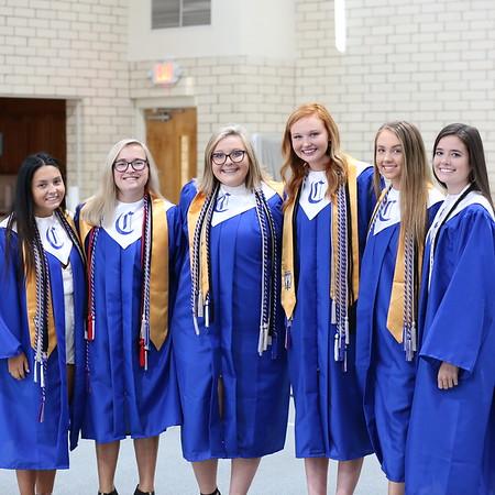 2020 Cherryville Graduation - 6/13/20