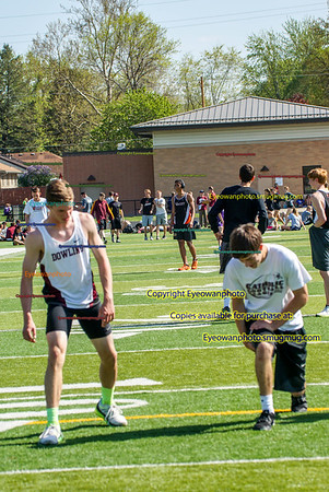 2015 Track and Field