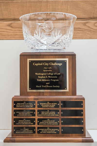Capitol City Challenge 2017