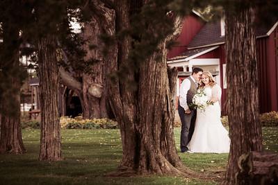 Zach + Natalia | Wedding