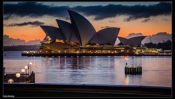 Australia 2016
