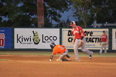2013 Astros Baseball