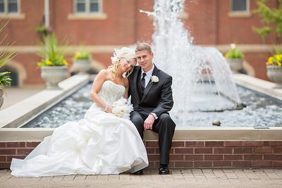 Ashley + Brian