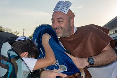 2019 Sukkot & Simchat Torah
