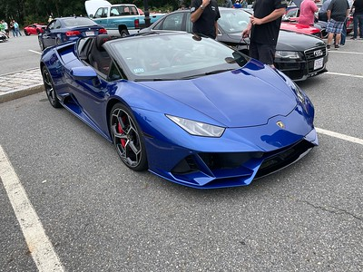 Andover Cars and Coffee 9/5/2021