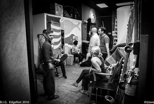 Baltimore Improv Group ... Edgefest 2016