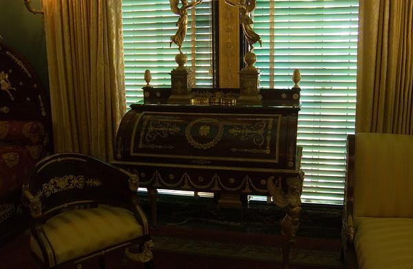 John Ringling's Ca D'Zan Mansion