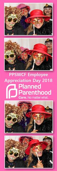 2018.12.03 - Planned Parenthood, Sarasota, FL