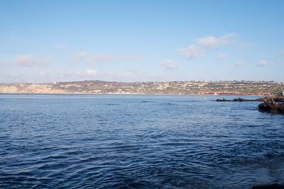 La Jolla Cove November 18th 2013