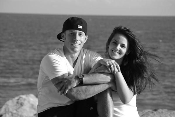 Jennie & Tony