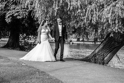 Sammi & Sebastian - All Saints Church Evesham