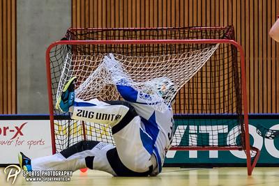 Zug United NLA - Floorball Köniz