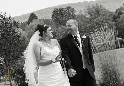 Bourn - Lozinski Wedding