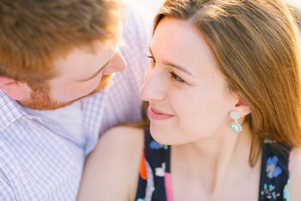 Engagement: Katie & Jeremiah