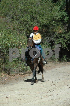 Old Selam Trail Riders/Camp