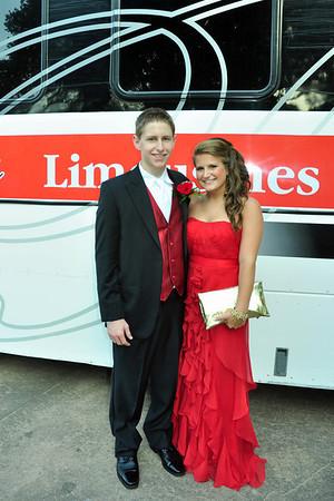 CHS Prom 2010