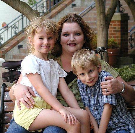 020828454 Jenn & Kids outside Opryland Hotel.jpg