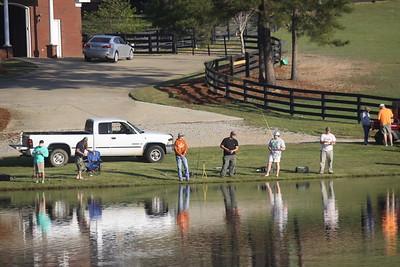 2014 Jay Shepherd Fishing Tournament