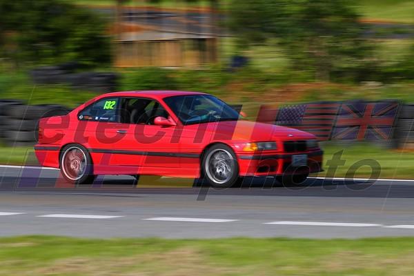 5/13-14 NCC BMW CCA Summit Point
