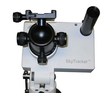 Skytracker Astrophotography